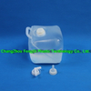 5 Liters 1.25 gallon collapsible LDPE cubitainer