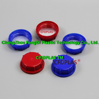 54mm Tamper Evident Cap with foil induction sealing liner